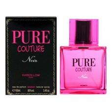 Geparlys парфюмерная вода женская Pure Couture Noir