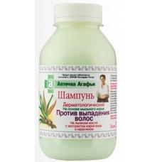 Аптечка Агафьи шампунь против выпадения волос 300мл