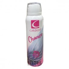 Caldion for women дезодорант парфюмерный Chance