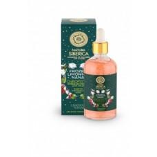 Natura Siberica AA сыворотка для лица витамины для кожи