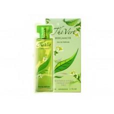 Новая Заря парфюмерная вода Зеленый чай Бергамот 50 мл.