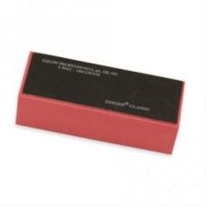 Zinger блок шлифовочный для натуральных ногтей 3-х сторонний ЕK-101 180/220/320