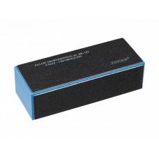 Zinger блок шлифовочный 4-х сторонний для искусственных и натуральных ногтей ЕК-102 150/180/220/320