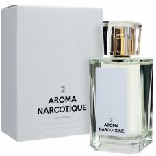 Aroma Narcotique №2 парфюмерная вода женская 100 мл. (Molecule 2)