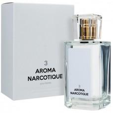 Aroma Narcotique №3 парфюмерная вода женская 100 мл. (L`Imperatrice 3)