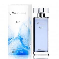 miraculum парфюмерная вода Pure