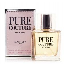 Geparlys парфюмерная вода женская Pure Infinite Pleasure Just Girl